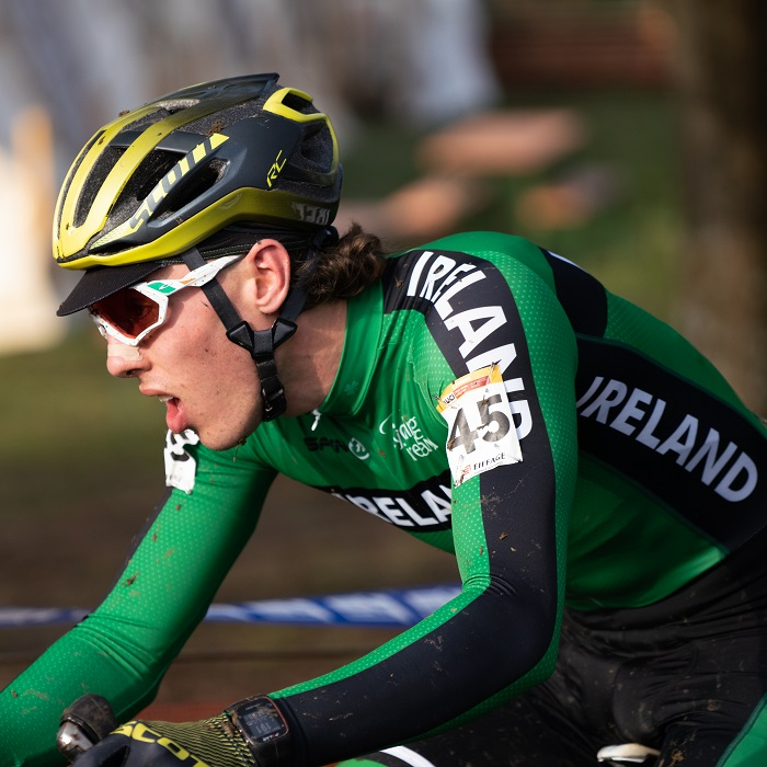 Cycling Ireland | Dublin Cyclocross World Cup to form part of 2021